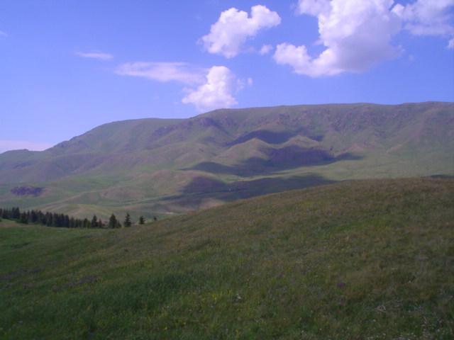 Parque Nacional de Ile-Alatau, Cazaquistão - Ásia Central 4