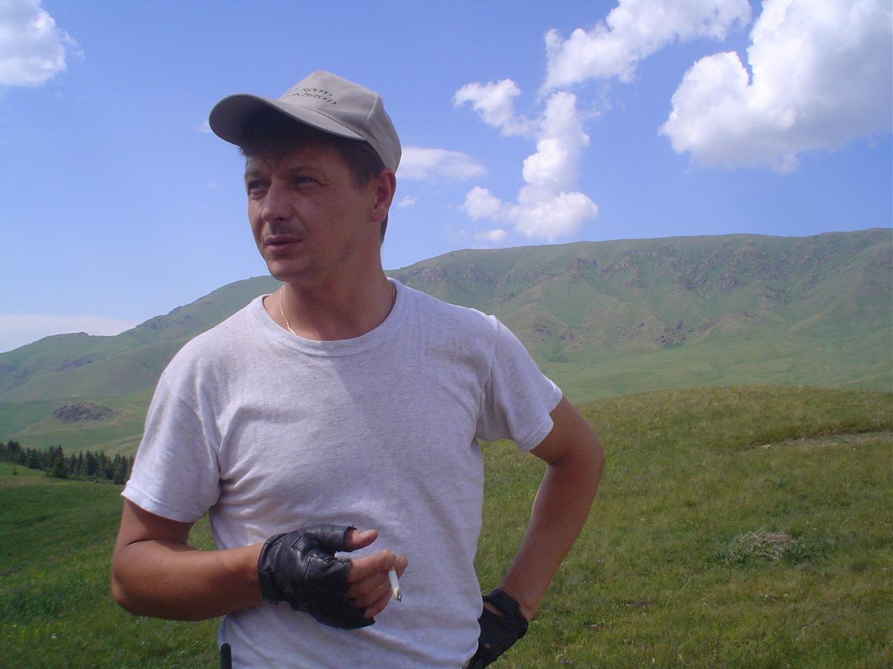 Parque Nacional de Ile-Alatau, Cazaquistão - Ásia Central 6