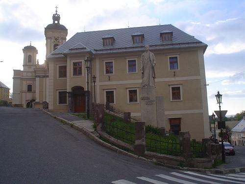 Banska Stiavnica, UNESCO Eslováquia