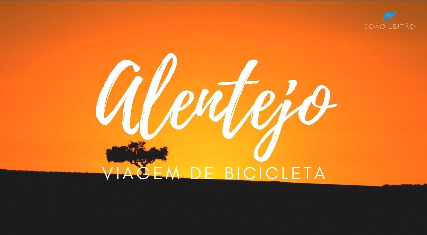Viajar no Alentejo de Bicicleta