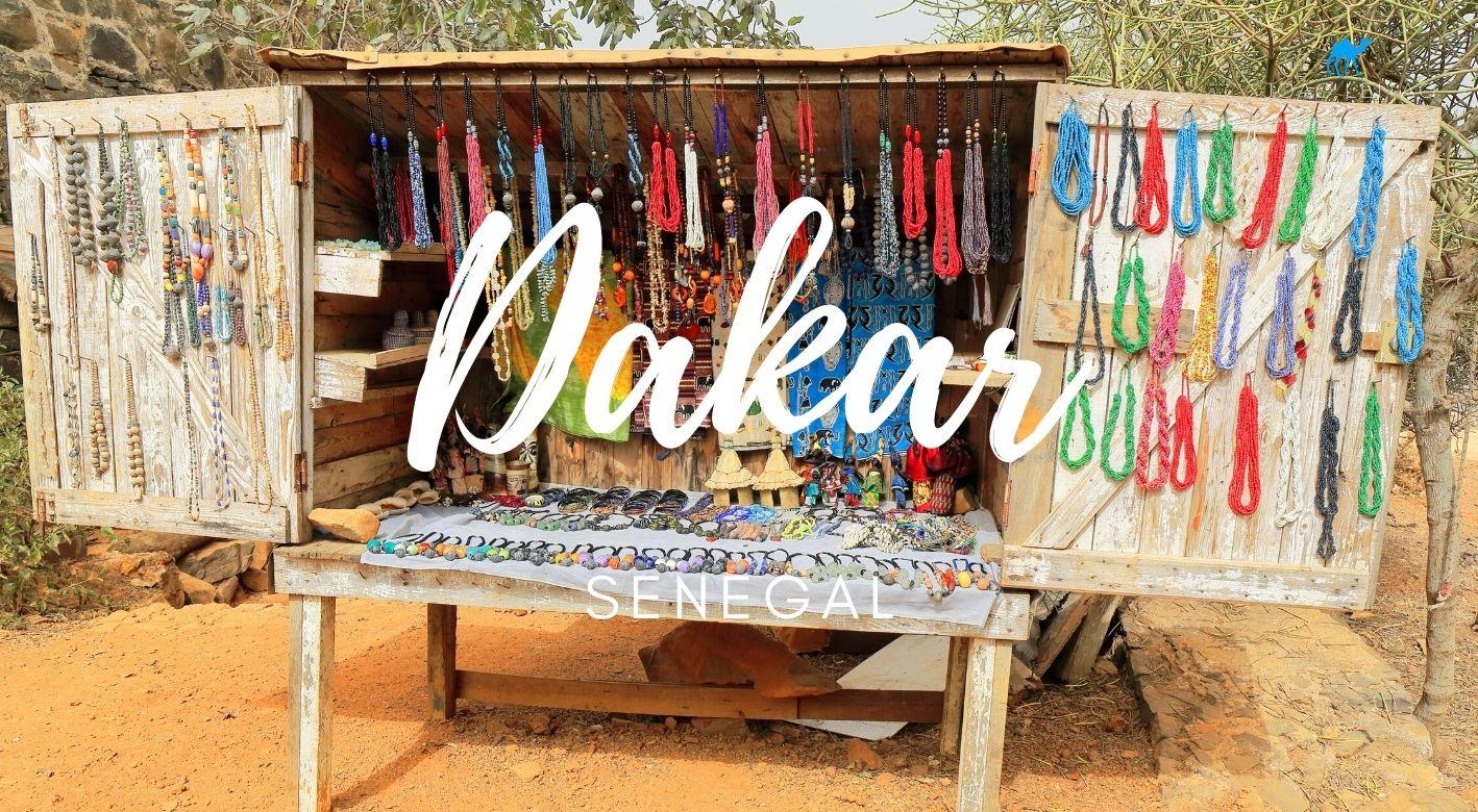 O que fazer em Dakar Senegal