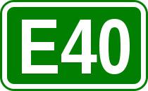 Estrada E40