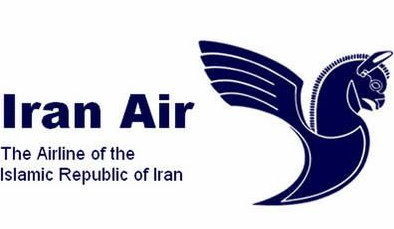 logo da Iran Air