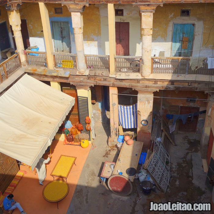 Fondouks de Marrakech