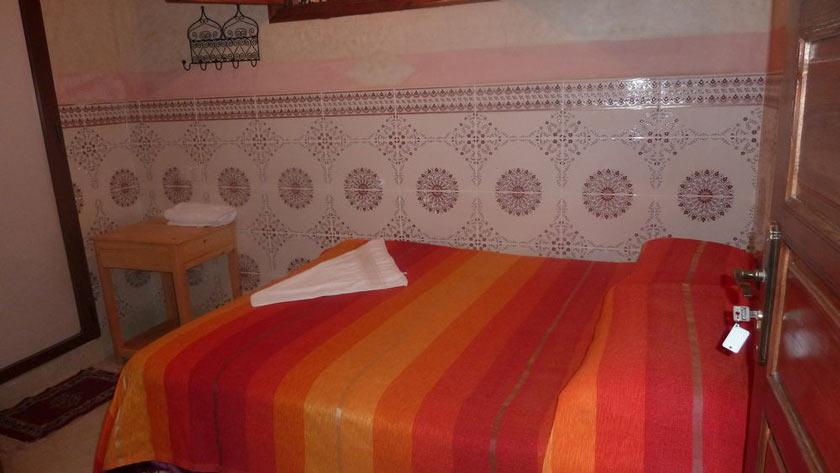 Hotel Aday em Marrakech