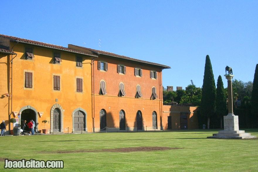 Foto de Pisa