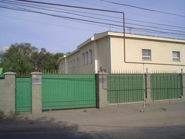 Embaixadas do Irão pelo Mundo 3