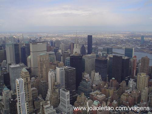 Observatório Empire State Building