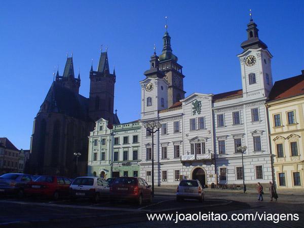 Hradec Králové, República Checa