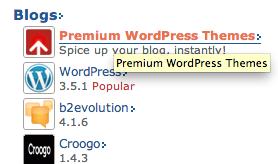 Instalacao WordPress rapido