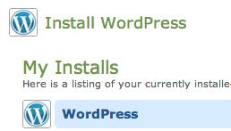 Instalar o WordPress no seu site