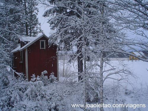 Kankaanpää, Finlândia