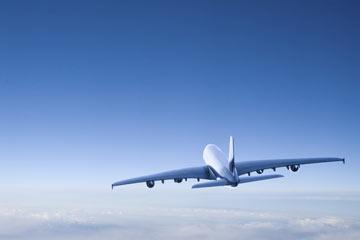 Comprar bilhete de aviao