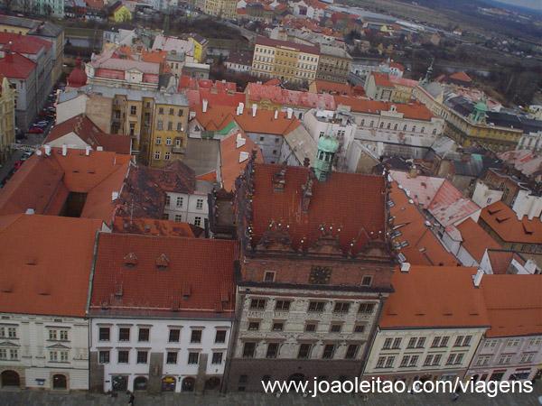 Pilsen, República Checa