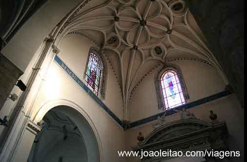 Catedral de Santa Maria, Gibraltar