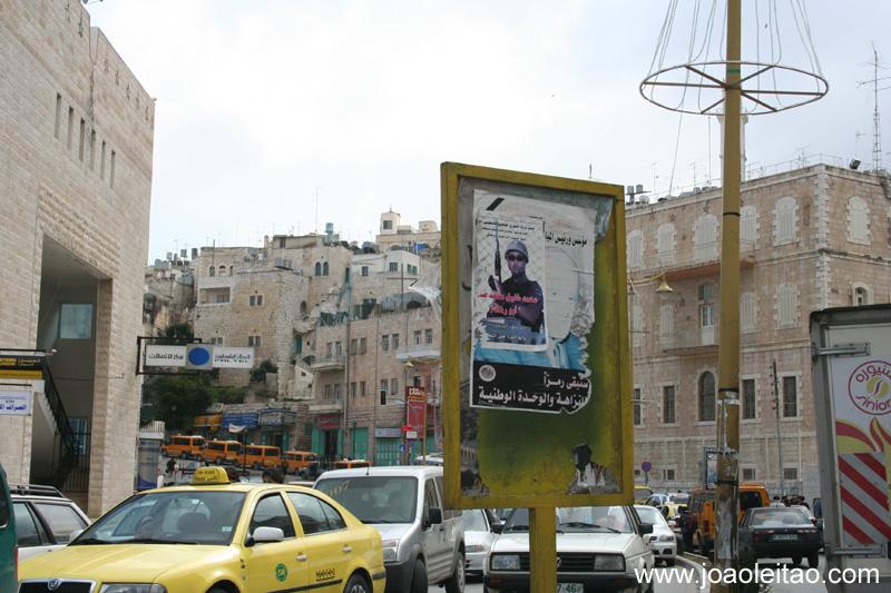 Belém - Palestina