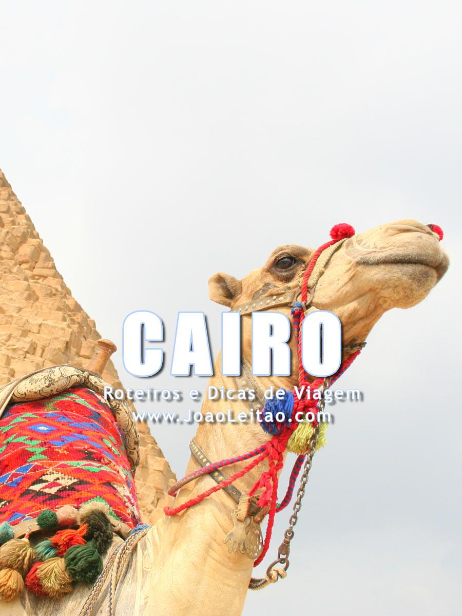 Cairo, Guia de Viagem