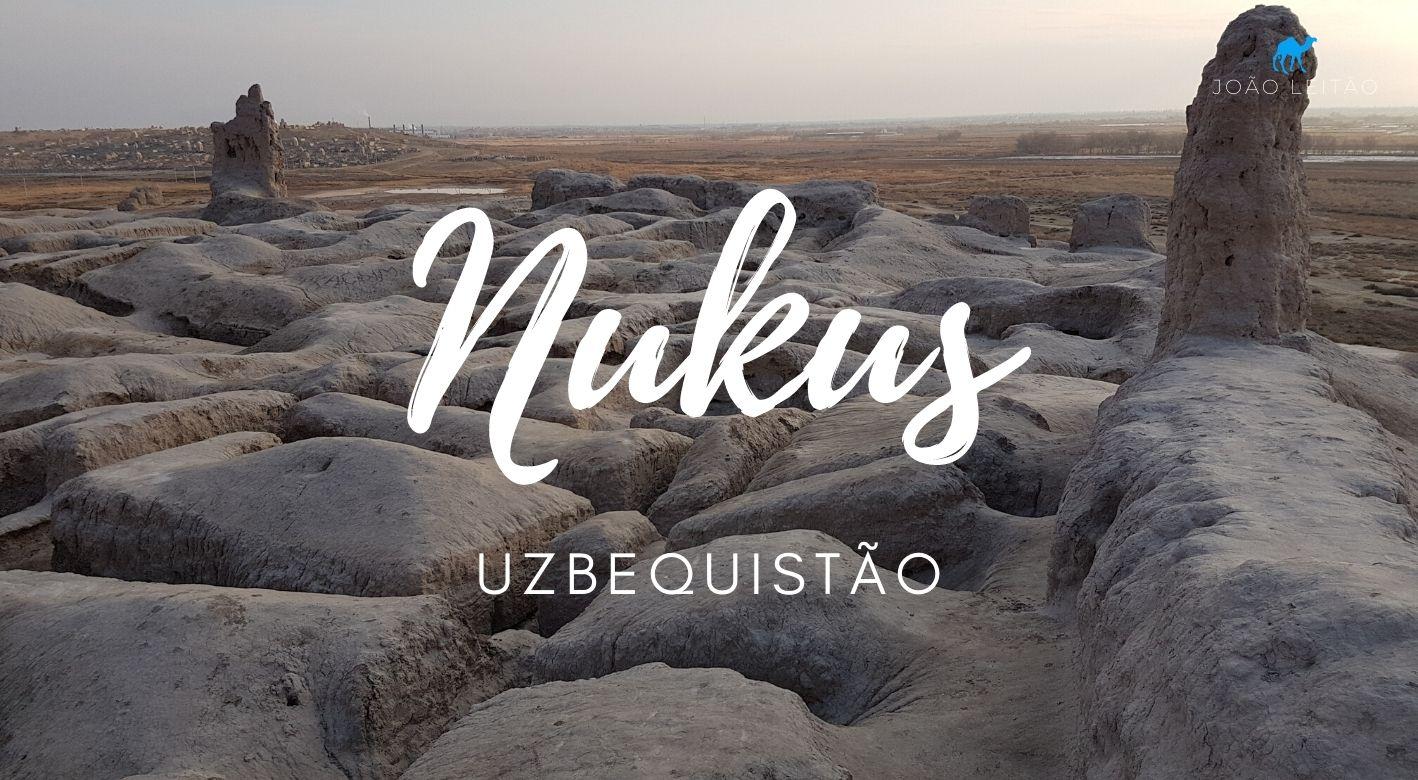 O que fazer em Nukus