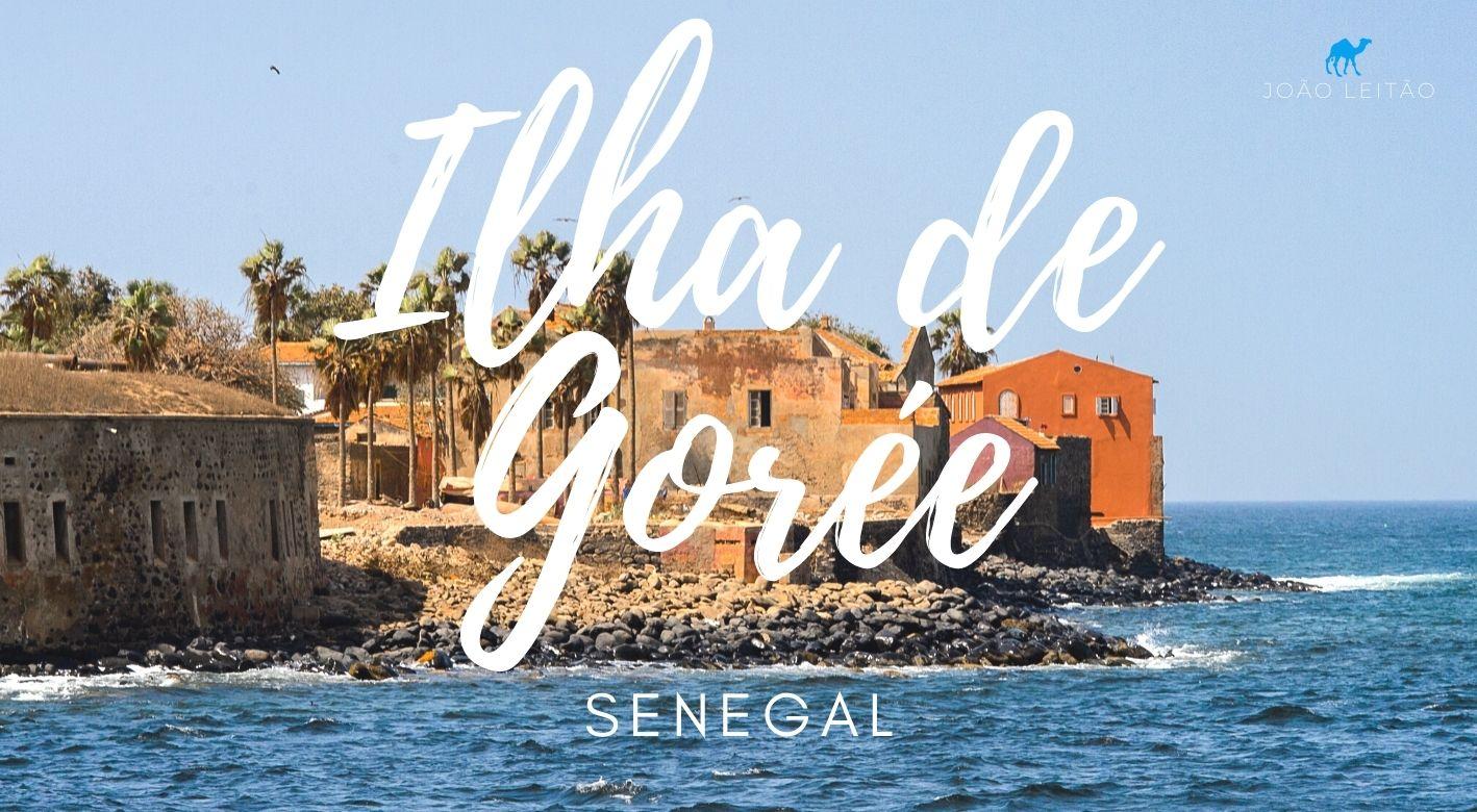 O que fazer na Ilha de Gorée