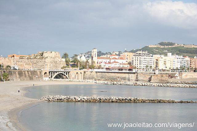 Ceuta, Cidade espanhola no Norte de África