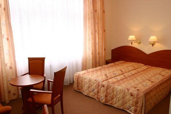Hotel em Poznan, Polónia