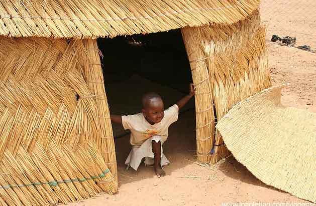 Hombori Antiga, Mali