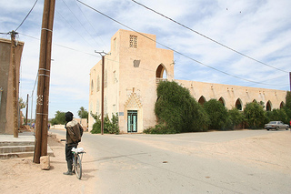 Custo de vida na Mauritânia