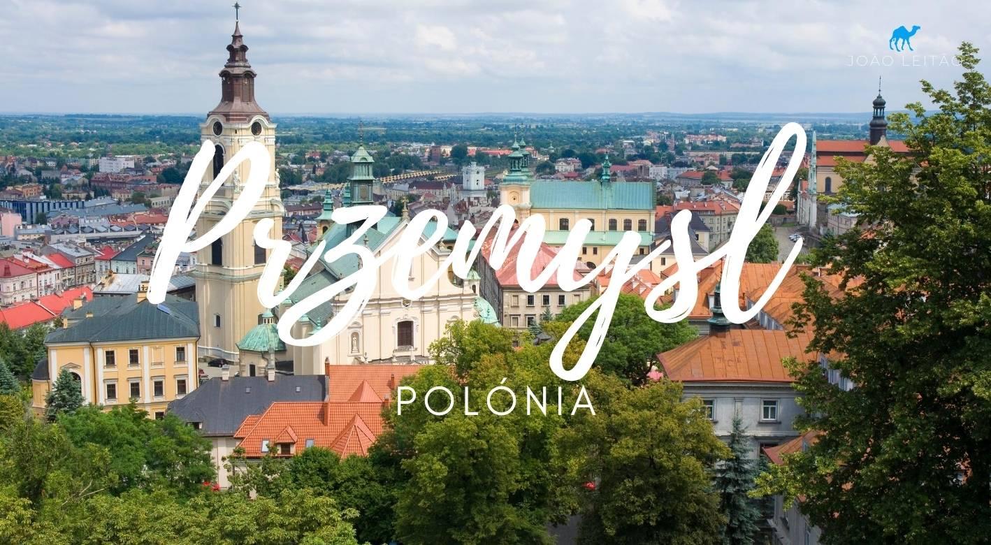 O que fazer em Przemysl
