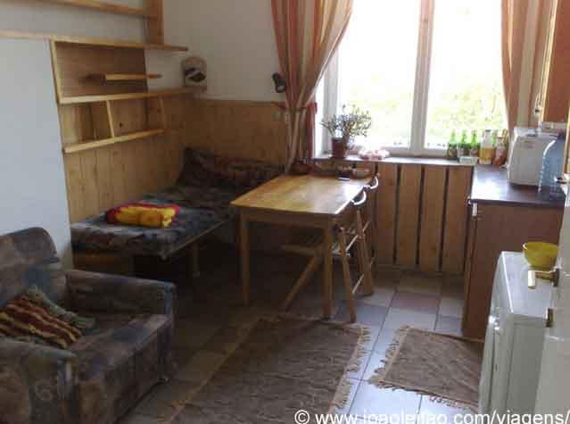 Apartamento em Lviv, Ucrânia