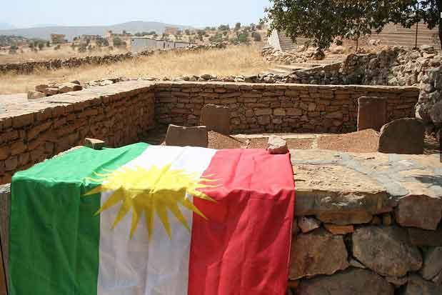 Barzan, Região Curdistão, Iraque