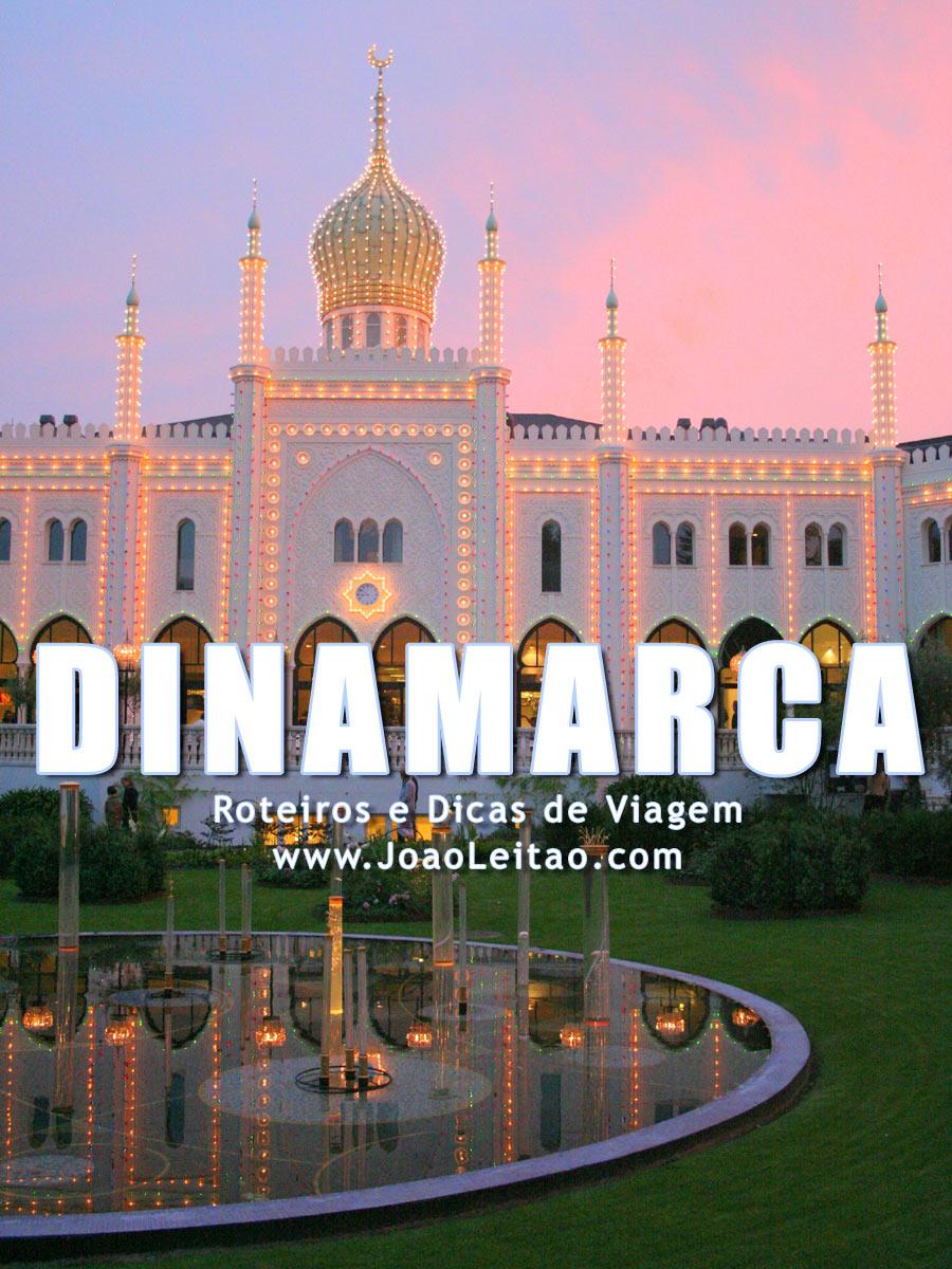 Visitar Dinamarca – Roteiros e Dicas de Viagem