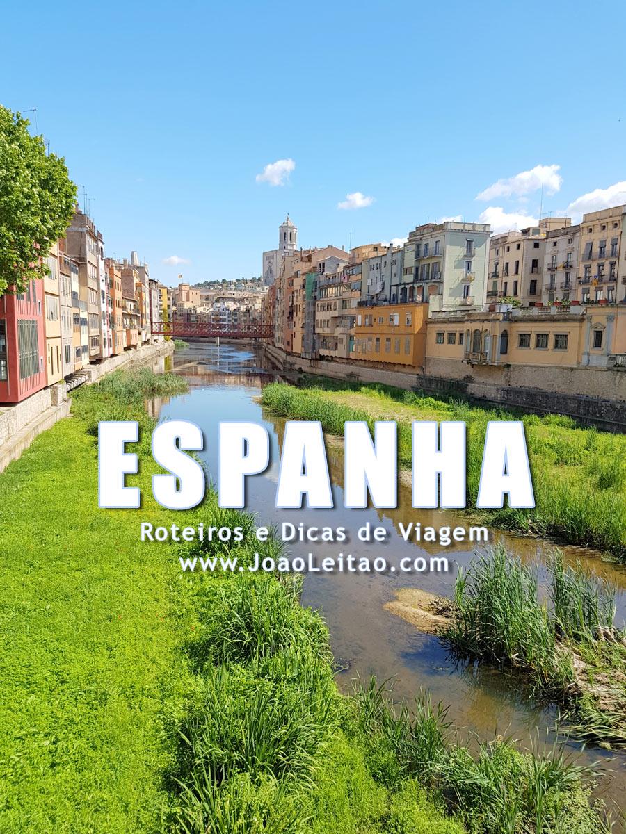 Visitar Espanha – Roteiros e Dicas de Viagem
