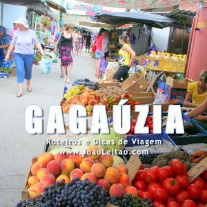 Visitar Gagaúzia – Roteiros e Dicas de Viagem