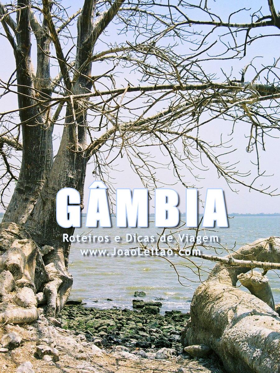 Visitar Gâmbia - Roteiros e Dicas de Viagem