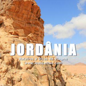 Visitar Jordânia - Roteiros e Dicas de Viagem