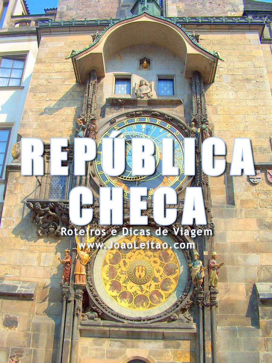 Visitar República Checa – Roteiros e Dicas de Viagem