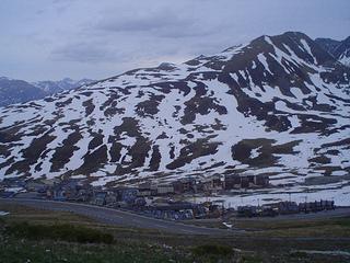 Viajar em Andorra