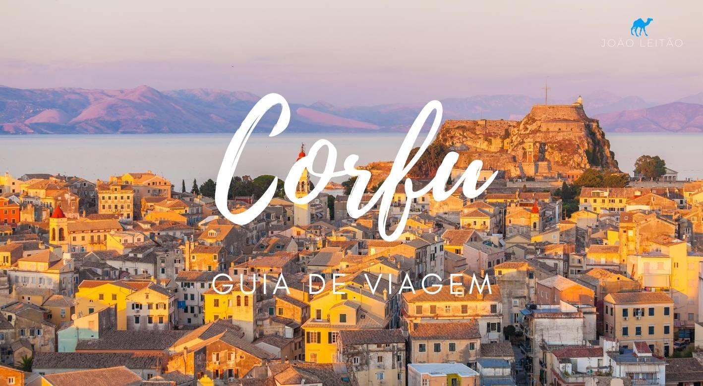 O que fazer em Corfu