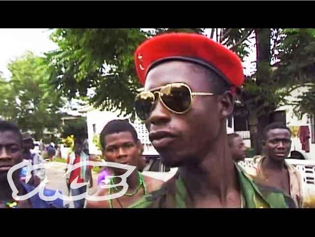 Documentário Viajar na Libéria