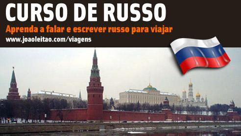 Aprender Russo Online