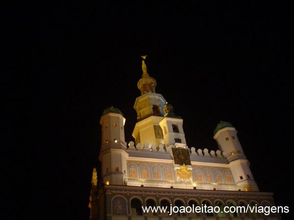 Visitar Poznan