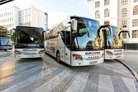 Autocarro Lisboa-Algeciras com Empresa Eurolines