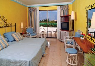 Sol Sirenas Coral Resort Varadero Cuba