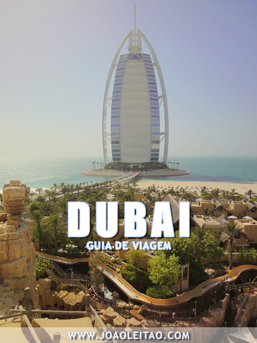 Guia de Viagem do Dubai