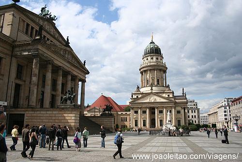 Visitar Berlim, Guia de Viagem - Dicas, Roteiros, Mapas, Fotos 4