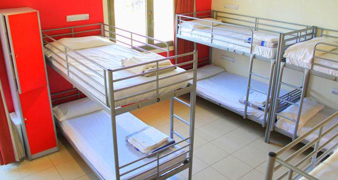 Centric Point Hostel em Barcelona