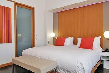 Reina Victoria Hotel em Madrid