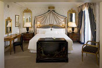 Westin Palace Hotel em Madrid