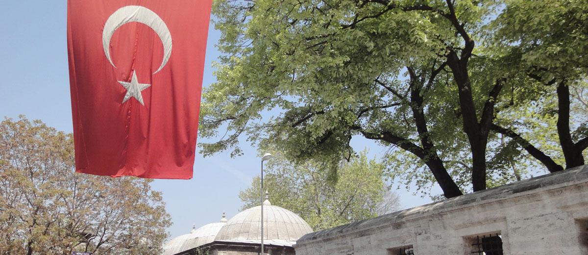 Aprender Turco: Lição 2, Alfabeto