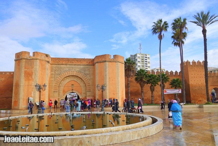 Foto da Bab al Had